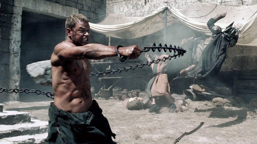 [MOVIE OF THE DAY] THE LEGEND OF HERCULES (2014)