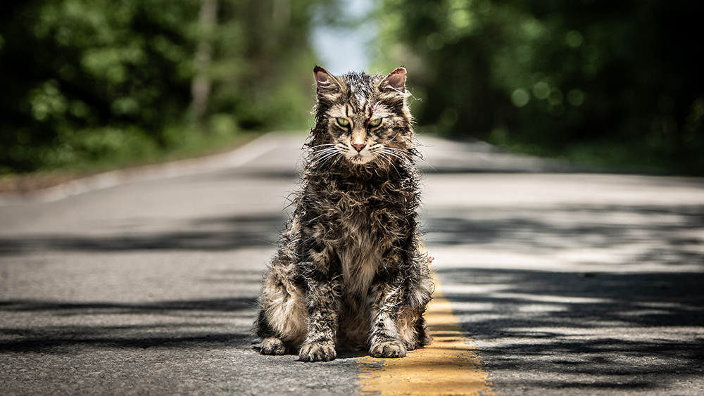 PET SEMATARY Injects Stephen King's Bleakest Tale With Pitch Black Humor