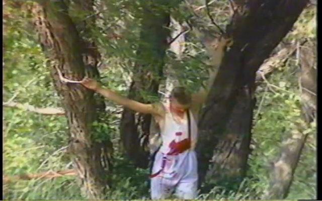 BLOOD LAKE - Victim