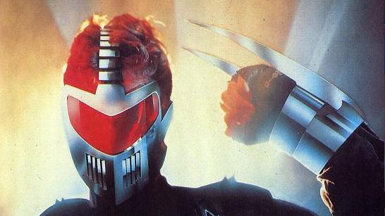 [WINDY CITY HORRORAMA 2019] THE DAILY GRINDHOUSE INTERVIEW WITH J.R. BOOKWALTER, DIRECTOR OF 'ROBOT NINJA' (1989)
