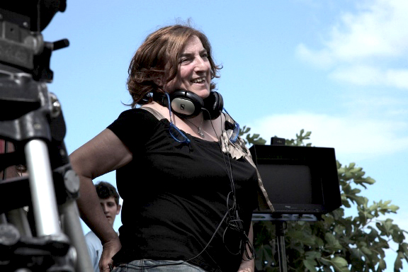 [THE DAILY GRINDHOUSE INTERVIEW] ANA MURUGARREN, DIRECTOR OF 'THE BASTARDS' FIG TREE'