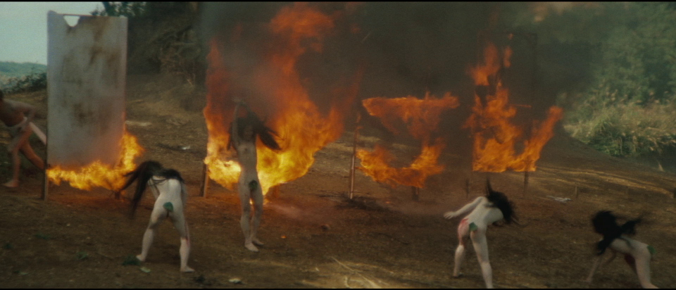 [VIDEO VIOLENCE] HORRORS OF MALFORMED MEN (1969)