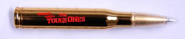 THE TOUGH ONES - Bullet Pen
