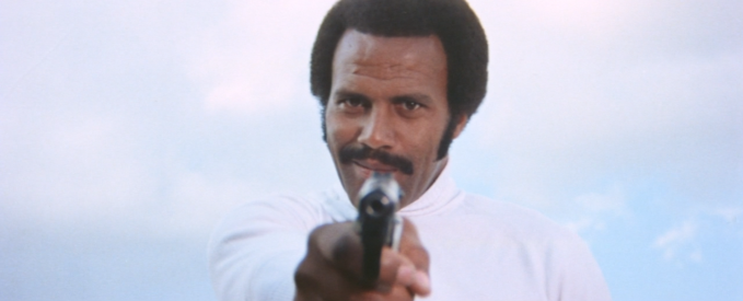 MEAN JOHNNY BARROWS - Fred Williamson