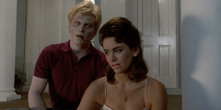 THRILL ME! ALMOST 35 YEARS LATER, 'NIGHT OF THE CREEPS' IS STILL A BLAST