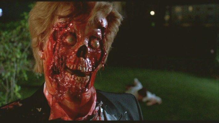 NIGHT OF THE CREEPS - Zombie