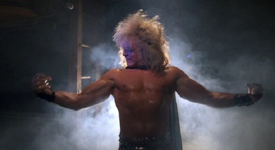 ROCK 'N' ROLL NIGHTMARE Was The Perfect Star Vehicle For Jon-Mikael Thor