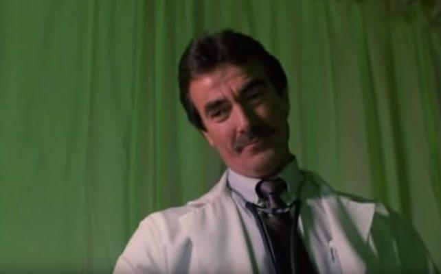 Larry Cohen's THE AMBULANCE - Eric Braeden