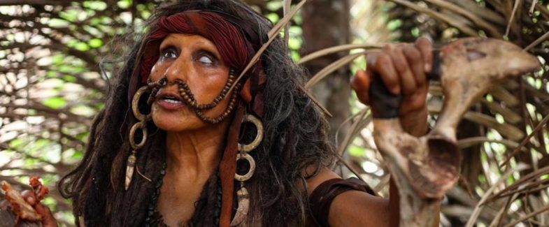 THE GREEN INFERNO - Cannibal
