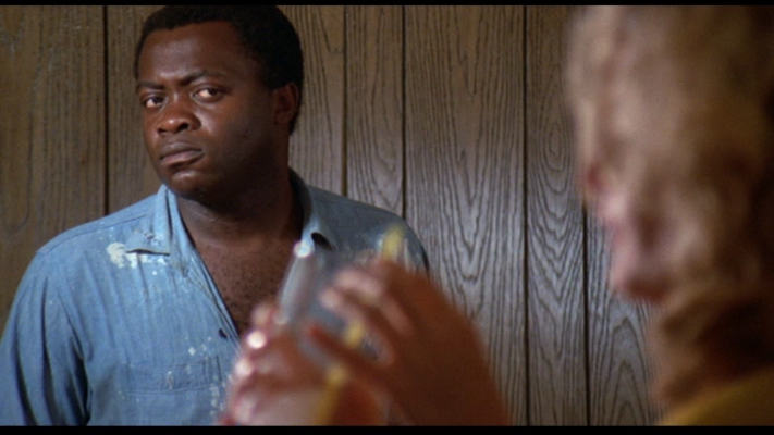 Larry Cohen's BONE - Yaphet Kotto