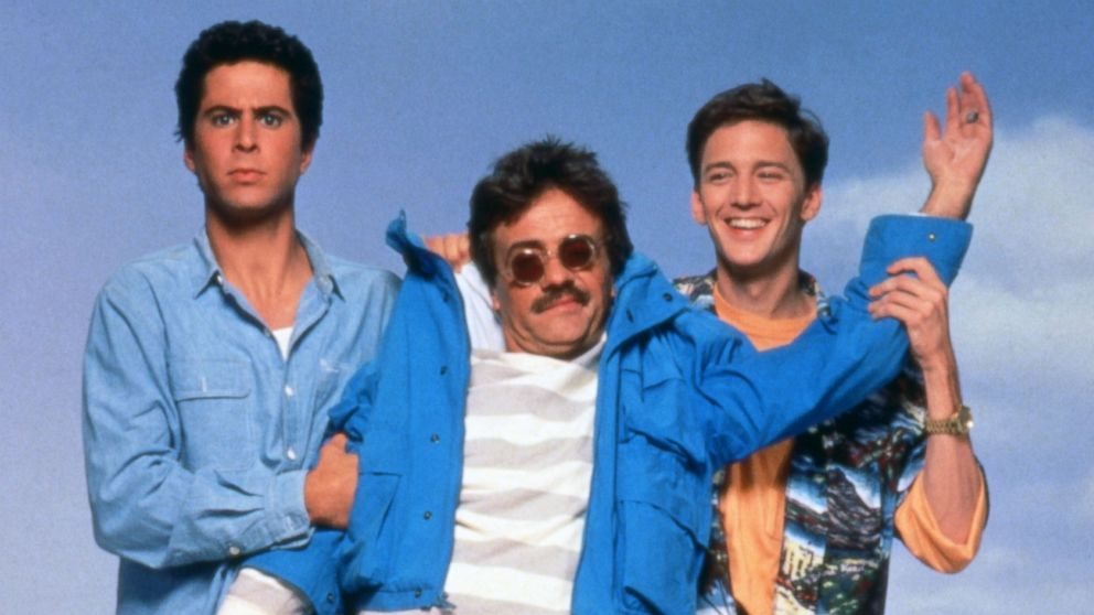 WEEKEND AT BERNIE'S Said Goodbye To The '80s Beach Comedy