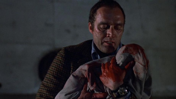 Larry Cohen's IT'S ALIVE - John P. Ryan