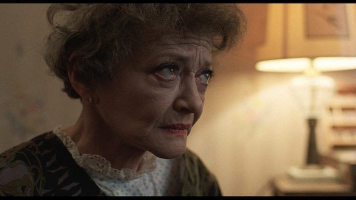 Larry Cohen's GOD TOLD ME TO - Sylvia Sidney