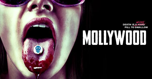 [THE DAILY GRINDHOUSE INTERVIEW] MOROCCO VAUGHAN, DIRECTOR OF 'MOLLYWOOD'