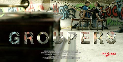 [THE DAILY GRINDHOUSE INTERVIEW] ANDERSON COWAN OF 'GROUPERS'