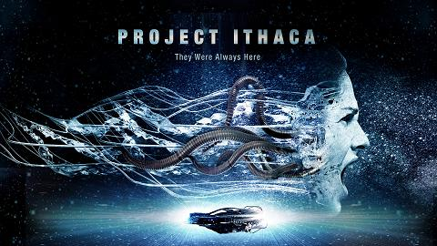[THE DAILY GRINDHOUSE INTERVIEW] JAMES GALLANDERS, STAR OF 'PROJECT ITHACA'