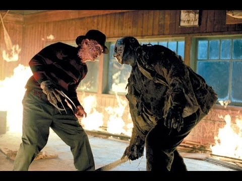 INSIDE FREDDY VS. JASON'S MOST COMPLICATED NIGHT –  WHO WOULD WIN THE BATTLE OF THE SLASHERS?