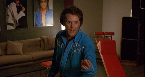 Scream Factory Blu-Ray VICE SQUAD with Wings Hauser