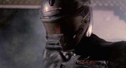 [VIDEO VIOLENCE] ROBOWAR (1988)