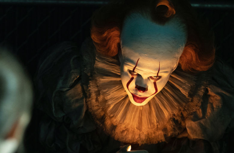 [IT: CHAPTER TWO] CREATIVE PROFESSIONALS NAME THEIR FAVORITE CLOWNS IN HORROR