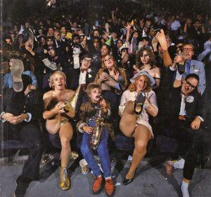 The Audience Participation Album