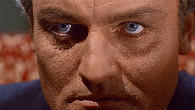 THE DEVIL RIDES OUT - Charles Gray
