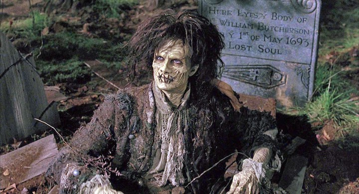 Doug Jones in HOCUS POCUS (1993)