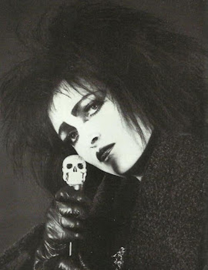 """""""Halloween"""" by Siouxsie and the Banshees"""