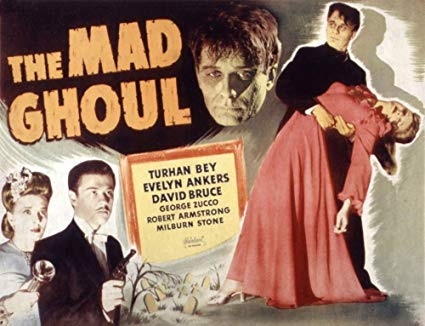 Universal Horror Collection, Volume 2 - THE MAD GHOUL