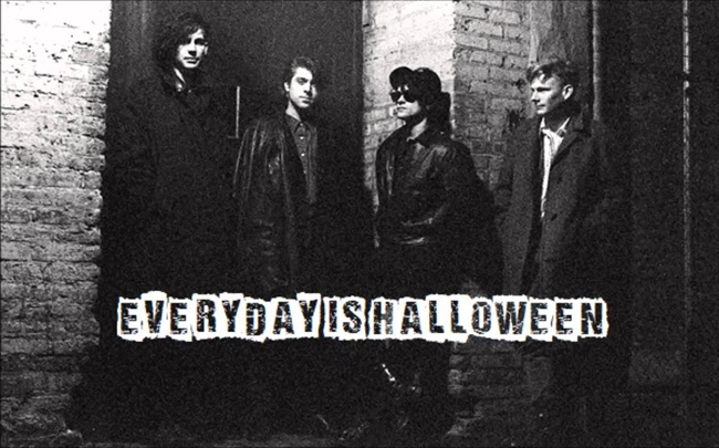 """""""Everyday Is Halloween"""" by Ministry"""