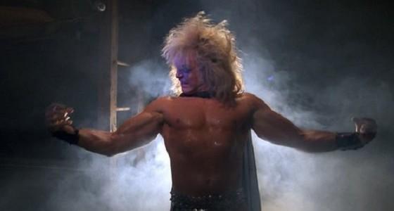 ROCK 'N' ROLL NIGHTMARE - Jon Mikl Thor