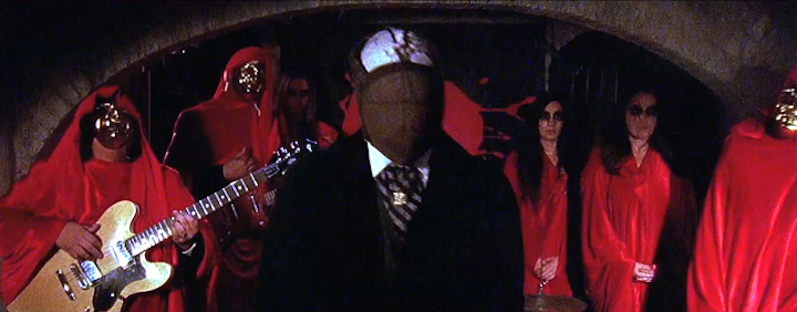 "Ghostface Killah & Adrian Younge, ""Rise of the Ghostface Killah"""