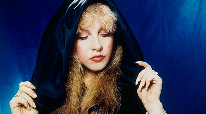 Fleetwood Mac's witchy ode is perfect for a Halloween Playlist