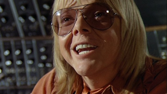 """Paul Williams On The PHANTOM Funeral Sequence That Inspired """"The Hell Of It."""""""