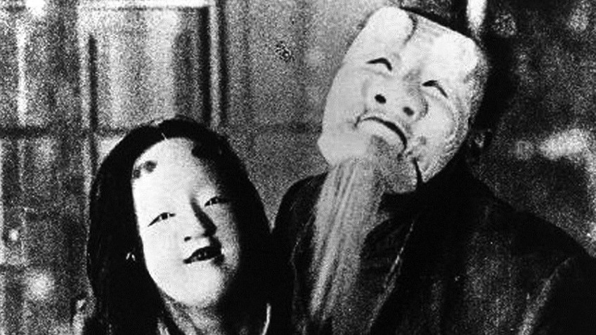 [LOST FILMS] 'A PAGE OF MADNESS' (1926) IS A SINGULARLY HAUNTING EXPERIENCE
