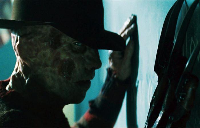 A Nightmare On Elm Street 2010 Hashtag Not My Freddy