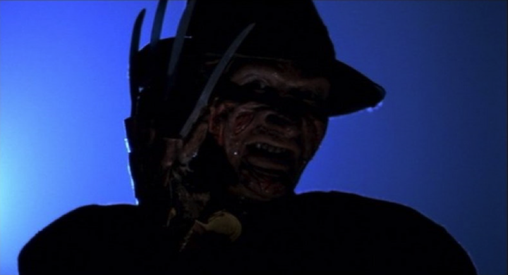 A Nightmare on Elm Street 1984 Robert Englund This Is God