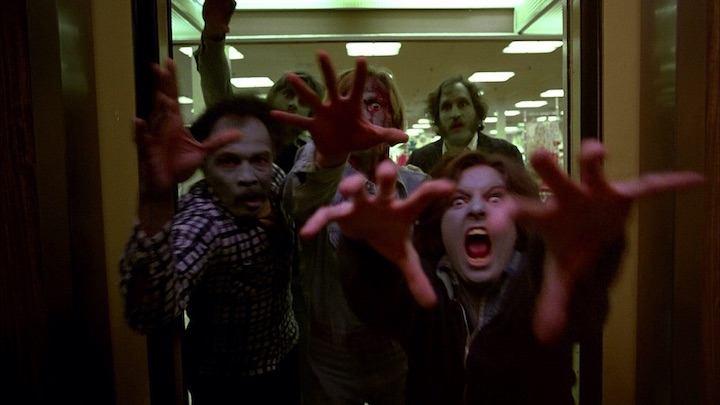 Giving Thanks…For DAWN OF THE DEAD Bringing a Bloody, Memorable Meaning to Black Friday