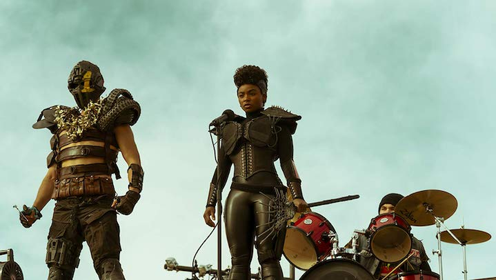 Giving Thanks…For Increased Inclusion and Diversity In Genre Entertainment