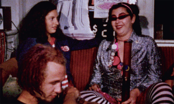 [BLU-RAY REVIEW] AGFA SHINES A LIGHT ON 'THE FILMS OF SARAH JACOBSON'