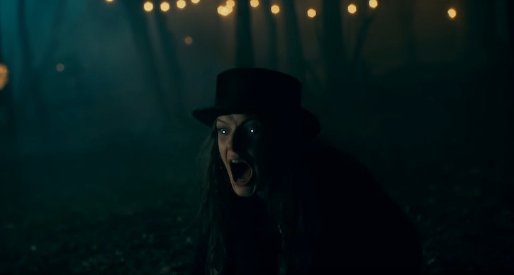 Rebecca Ferguson as Rose the Hat in DOCTOR SLEEP (2019)