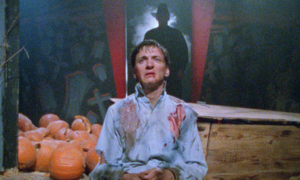 [BLU-RAY REVIEW] AGFA UNEARTHS THE ORIGINAL 'SCARY MOVIE' (1991)