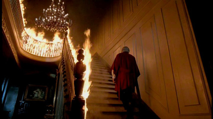 The Changeling 1980 Classic Horror Cinema on Shudder
