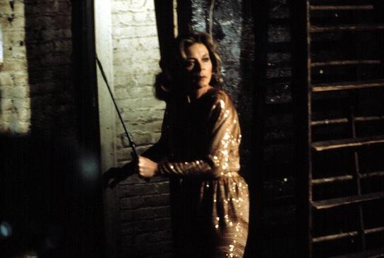[BLU-RAY REVIEW] THE FAN (1981)