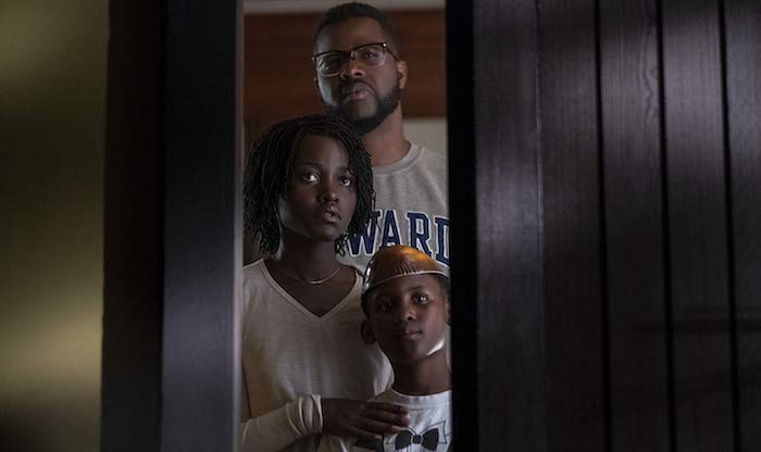 The Family from US (2019) by Jordan Peele