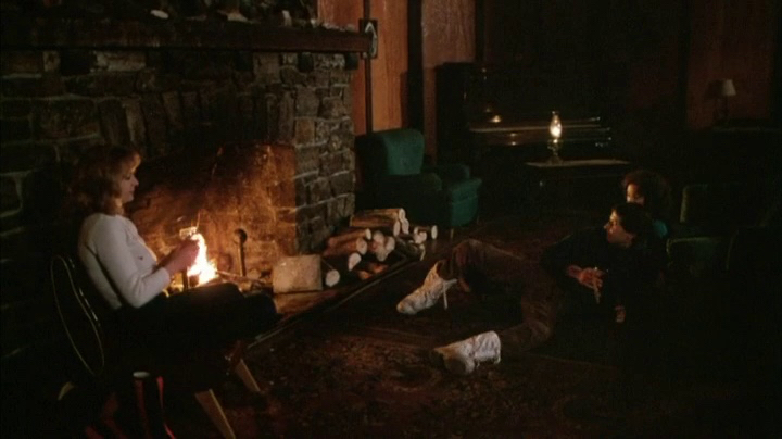 GHOSTKEEPER (1981) Fireside Chats