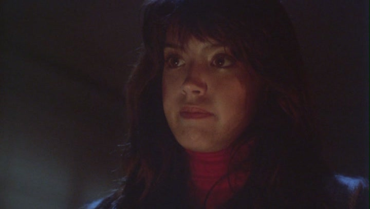 GREMLINS (1984) A Phoebe Cates Christmas
