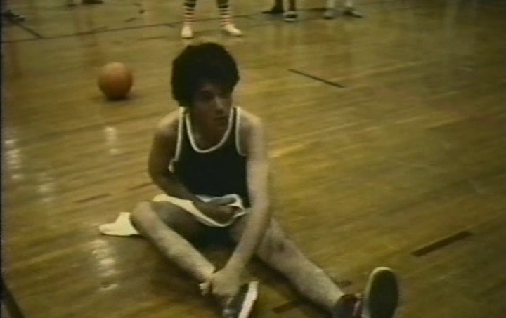 A HARD DAY FOR ARCHIE aka HOT TIMES (1974) Stretching is vital in a sexploitation film