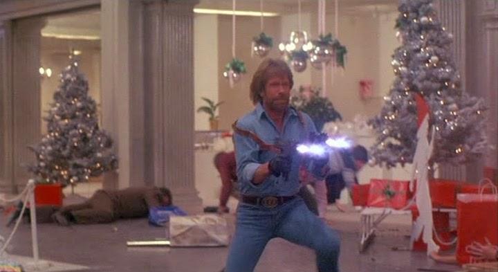 Invasion USA (1985) Chuck Norris