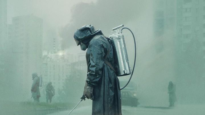 Chernobyl TV Show (2019)